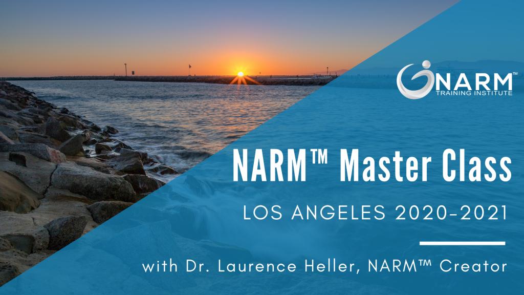 2020-2021 Los Angeles NARM Master Class