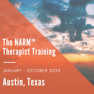 2020 Austin NARM Therapist Training