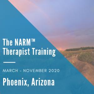 2020 Phoenix NARM Therapist Training