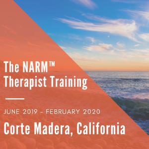 2019-2020 Bay Area NARM Therapist Training