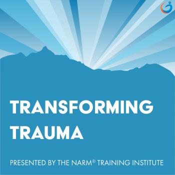 Transforming Trauma Cover