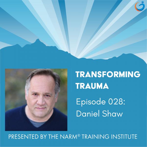 Transforming Trauma: Episode 028