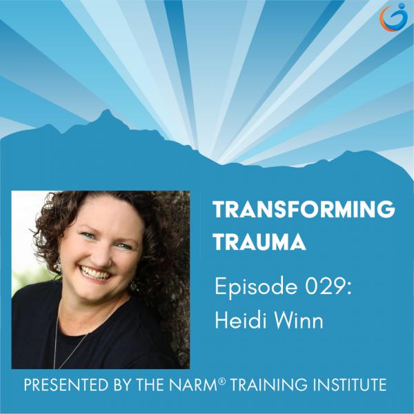 Transforming Trauma: Episode 029