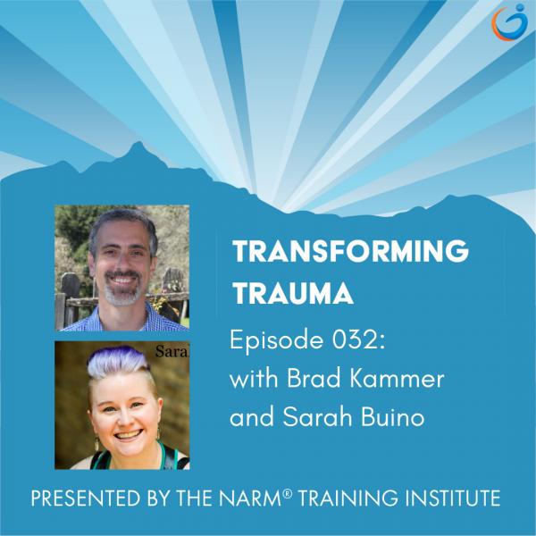 Transforming Trauma: Episode 032