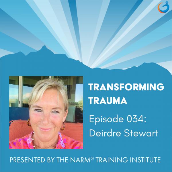 Transforming Trauma: Episode 034