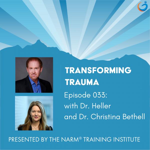 Transforming Trauma: Episode 033