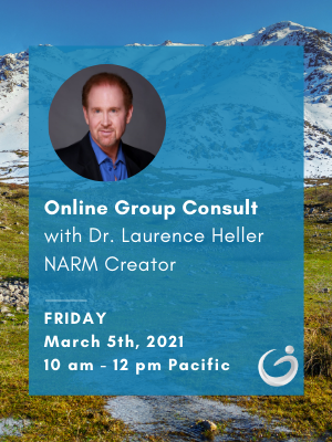 Online Group Consult with Dr. Laurence Heller NARM Creator (4)