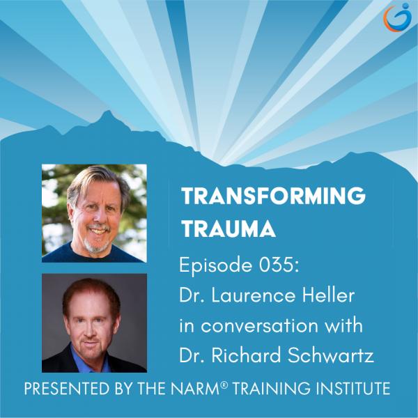 Transforming Trauma: Episode 035