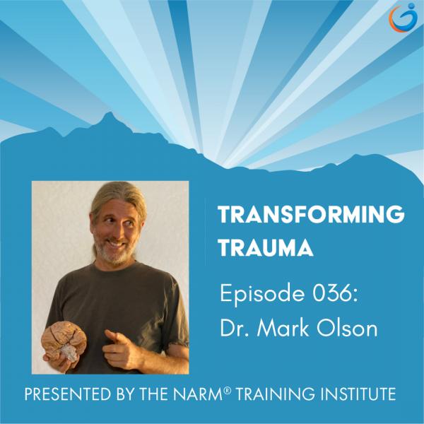 Transforming Trauma: Episode 036