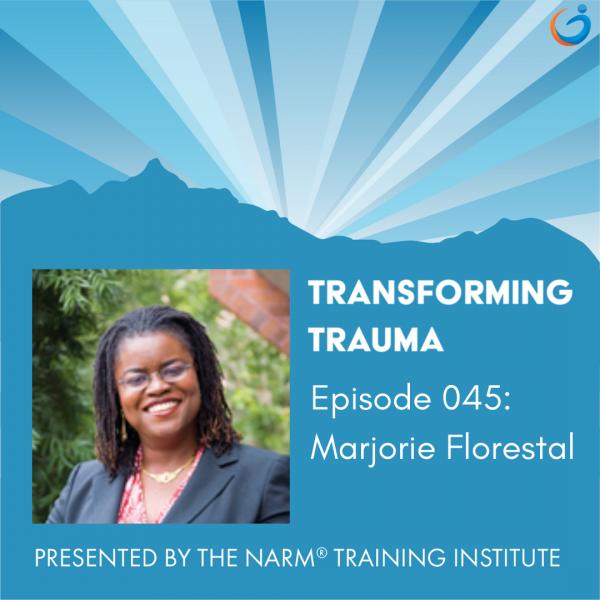 Transforming Trauma: Episode 045