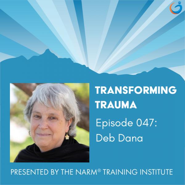 Transforming Trauma: Episode 047