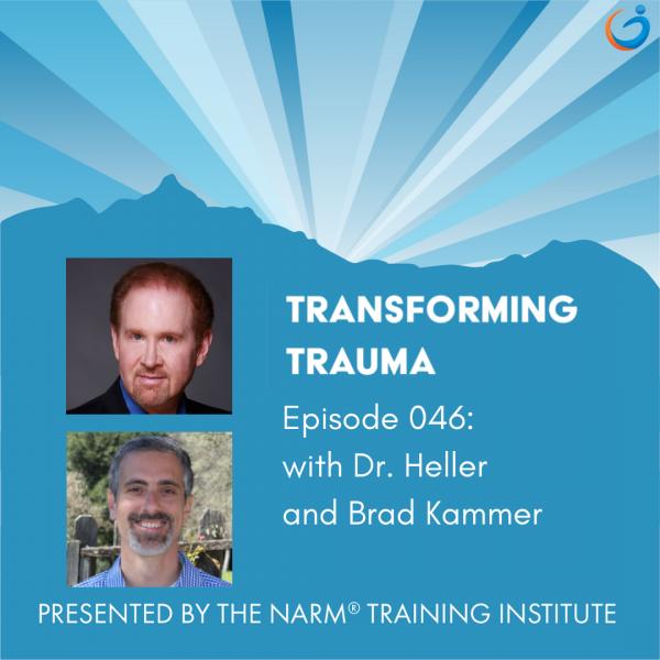 Transforming Trauma: Episode 046