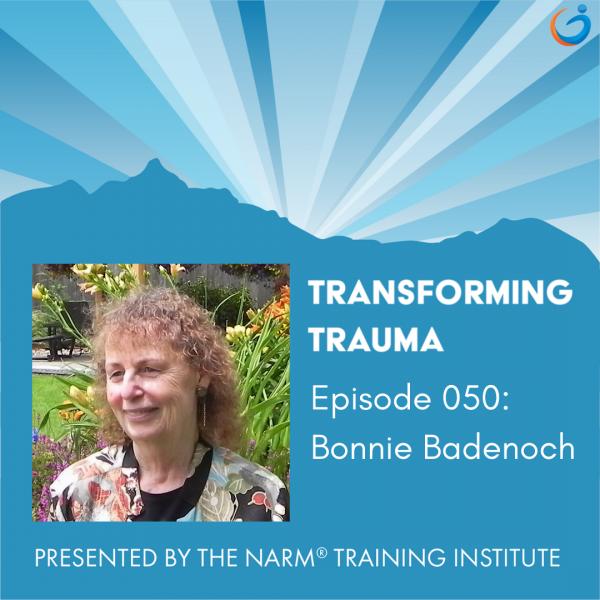 Transforming Trauma: Episode 050