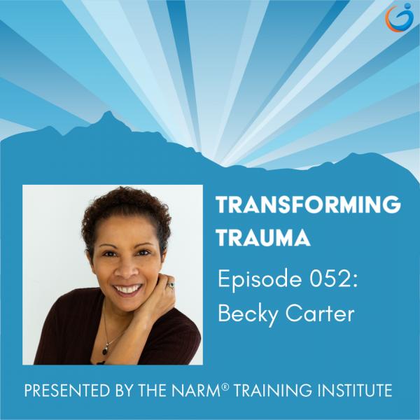 Transforming Trauma: Episode 052