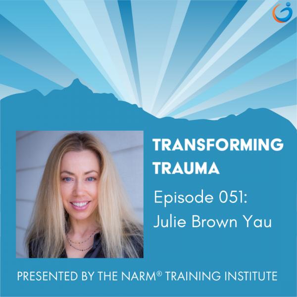Transforming Trauma: Episode 051